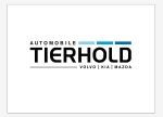 Automobile Tierhold